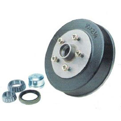 HOLDEN 10 inch HQ Electric Drum Brake - HOLDEN Bearings