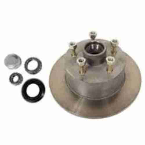 HOLDEN 10 Inch GAL HQ Disc brake Hub with FORD Bearings