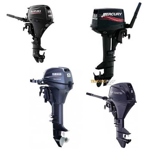 8HP - 20HP|Outboard Full Service