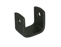 "1 x Front Hanger Suit 45mm Spring|6mm Wall|1/2"" Hole"